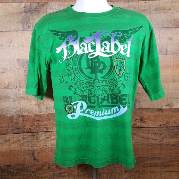 Blac Label Little Boys T-Shirt